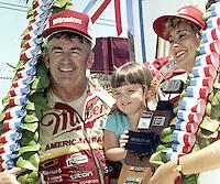 1987 Daytona July
