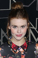 HOLLYWOOD, LOS ANGELES, CA, USA - APRIL 22: Holland Roden at the 5th Annual ELLE Women In Music Concert Celebration presented by CUSP by Neiman Marcus held at Avalon on April 22, 2014 in Hollywood, Los Angeles, California, United States. (Photo by Xavier Collin/Celebrity Monitor)