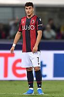Riccardo Orsolini of Bologna FC <br /> Bologna 30/08/2019 Stadio Renato Dall'Ara <br /> Football Serie A 2019/2020 <br /> Bologna FC - SPAL<br /> Photo Andrea Staccioli / Insidefoto