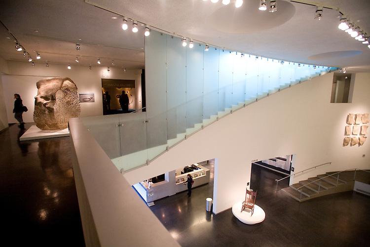 Bellevue Arts Museum, Bellevue, Washington State, Pacific Northwest, United States,