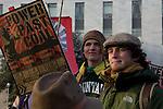 Capitol Coal Action in Washington, D.C. - ©Robert vanWaarden ALL RIGHTS RESERVED