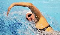 Kaitlin Sosa.  New Zealand Secondary Swimming Championships, Water World, Hamilton, Friday 13 September 2019. Photo: Simon Watts/www.bwmedia.co.nz/SwimmingNZ