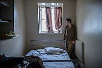UK. London. 24th March 2013.<br /> <br /> ©Andrew Testa/Panos for Der Spiegel