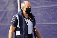 9th September 2021; Nationale di Monza, Monza, Italy; FIA Formula 1 Grand Prix of Italy, Driver arrival and inspection day:  Team chief Franz Tost Scuderia AlphaTauri Honda