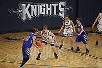 8th Grade Boys Basketball 11/29/18