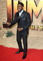 Jumanji:The Next Level UK Premiere at BFI IMAX, Waterloo, London on December 5th 2019<br /> <br /> Photo by Keith Mayhew