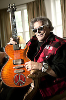 LESLIE WEST ARCHIVE
