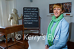 Catherine Moylan, Chairperson of Listowel Writers' Week at the Kerry Literary and Cultural Centre.