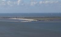 Hafen von Wangerooge - Wangerooge 20.07.2020: Flug nach Wangerooge