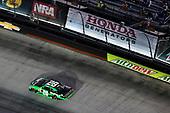 NASCAR XFINITY Series<br /> Food City 300<br /> Bristol Motor Speedway, Bristol, TN USA<br /> Friday 18 August 2017<br /> Dakoda Armstrong, WinField United Toyota Camry<br /> World Copyright: Nigel Kinrade<br /> LAT Images