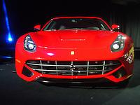 World Car Awards - Media Day