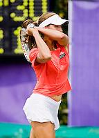 18-6-08, Rosmalen, Tennis,Ordina Open,Ashley Harkleroad