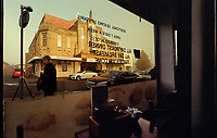 Britannia Cafe,  Blackfriars Road, Wisbech, Cambridgeshire,UK