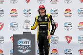 #26: Colton Herta, Andretti Autosport Honda, winner