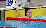 Tyson MacDonald, Lima 2019 - Para Swimming // Paranatation.<br /> Tyson MacDonald competes in Para Swimming // Tyson MacDonald participe en paranatation. 27/08/19.