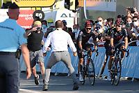 2020 Cycling 107th Tour de France Stage 18 Meribel to La Roche Sur Foron Sep 17th