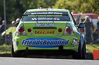 Round 10 of the 2005 British Touring Car Championship. #77. Richard Williams (GBR). HPI Racing with Friends Reunited. Lexus IS200.