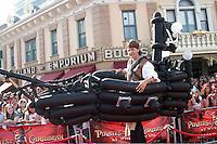"Atmosphere.""Pirates of the Caribbean: At World's End"" Premiere.Disneyland.Anaheim, CA.May 19, 2007.©2007 John Elliott / Hutchins...."