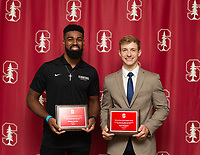 Stanford Athletic Department Stanford Athletics Board Awards Ceremony, June 13, 2019