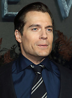 The Witcher TV Series World Premiere at the Vue, Leicester Square, London on December 16th 2019<br /> <br /> Photo by Keith Mayhew