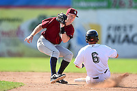 06.15.2014 - MiLB Mahoning Valley vs Jamestown