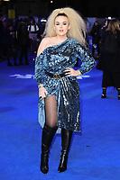 "Tallia Storm<br /> arriving for the ""Blue Story"" premiere at the Curzon Mayfair, London.<br /> <br /> ©Ash Knotek  D3534 14/11/2019"