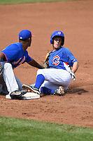 08.01.2014 - ECP G2 Cubs vs Mets