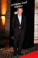 HARRISON FORD .arrives at the Patricia McQueeney Award Dinner Party Hosted By Vanity Fair on the eighth day of Rome Film Festival (Festa Internazionale di Roma) at the Etruscan Museum Valle Giulia, Rome, Italy, October 20th 2006..full length red carpet .Ref: CAV.www.capitalpictures.com.sales@capitalpictures.com.©Luca Cavallari/Capital Pictures.