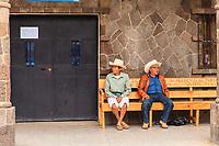 south America, Guatemala. santiago di Atitlan, people
