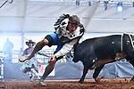 UBF - Fort Worth Championship - Day 5
