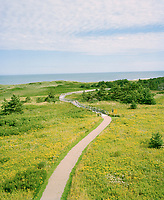 Wide open spaces at the north-eastern tip of the island offer a chance to escape and enjoy its natural beauty