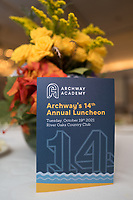 2021-10-19 Archway Academy Luncheon