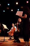 Port Townsend, Centrum, Chamber Music Workshop, June 16-21 2015, Fort Worden, Wheeler Theater, Enso Quartet, musicians teaching workshop artists, Azalea Quartet, Pacific Northwest, Washington State,