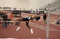 2009 NCAA Indoor Track & Field Championships Michigan