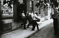 Overdale<br />  expulsion June 1988