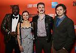 """""""Lobby Hero"""" - After Party"""