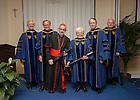 1.27.14 Rome Centre Honorary Degree Ceremony
