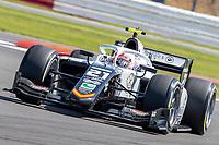 16th July 2021; Silverstone Circuit, Silverstone, Northamptonshire, England; F2 British Grand Prix, Free Practice; Ralph Boschung in his Campos Racing Dallara F2 2018