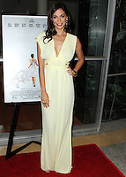 HOLLYWOOD, LOS ANGELES, CA, USA - JUNE 09: Moran Atias at the Los Angeles Premiere Of Sony Pictures Classics' 'Third Person' held at the Linwood Dunn Theater at the Pickford Center for Motion Study - Academy of Motion Picture Arts and Sciences on June 9, 2014 in Hollywood, Los Angeles, California, United States. (Photo by Xavier Collin/Celebrity Monitor)