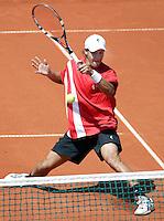 14-7-06,Scheveningen, Siemens Open, quarter finals, Sebastian Decoud