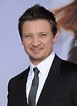 Jeremy Renner attends The Marvel World Premiere of Captain America; The Winter Soldier held at The El Capitan in Hollywood, California on March 13,2014                                                                               © 2014 Hollywood Press Agency