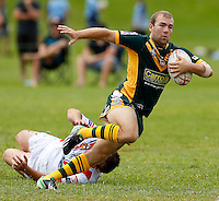 Opens – Wyong Roos v Woy Woy Roosters