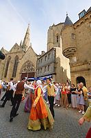 Festival de la Saint-Loup - Pluneret