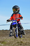NELSON, NEW ZEALAND - 2021 Mini Motocross Champs: 2.10.21, Saturday 2nd October 2021. Richmond A&P Showgrounds, Nelson, New Zealand. (Photos by Barry Whitnall/Shuttersport Limited) 60