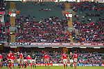 Wales v South Africa 1104