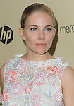 Sienna Miller at THE WEINSTEIN COMPANY 2013 GOLDEN GLOBES AFTER-PARTY held at The Old trader vic's at The Beverly Hilton Hotel in Beverly Hills, California on January 13,2013                                                                   Copyright 2013 Hollywood Press Agency