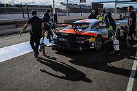 #20 GPX RACING PORSCHE 911 GT3 STUART HALL (GBR) JORDAN GROGOR (ZAF) BENJAMIN GOETHE (GBR)