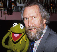 Jim Henson Undated Photo by Adam Scull-PHOTOlink.net