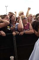 NOFX. Warped Tour. 06/22/2002, 6:28:49 PM<br />
