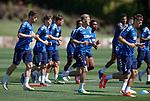 24.06.2019 Rangers training in Algarve: Ross McCrorie